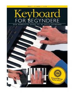 Keyboard for Begyndere