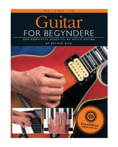 Guitar for Begyndere