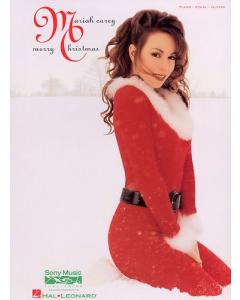 Mariah Carey: Merry Christmas (PVG)