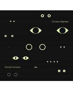 Animal Universe (Christina Bjørkøe, Piano) (CD)