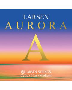 Larsen Aurora A-streng til Cello