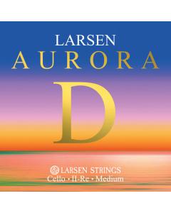 Larsen Aurora D-streng til Cello