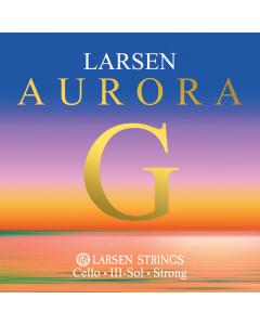 Larsen Aurora G-streng til Cello