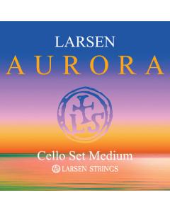 Larsen Aurora Strenge til Cello (Sæt)