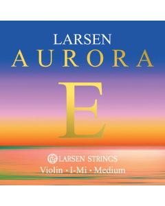 Larsen Aurora E-streng til Violin