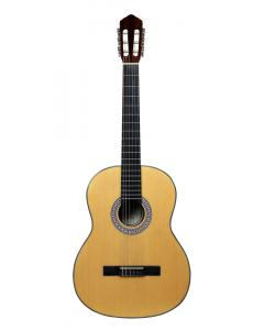 Santana Klassisk Guitar til begyndere (High Gloss)