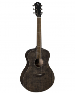 Baton Rouge Western-guitar, X11LS (Folk, Screwed Charcoal)