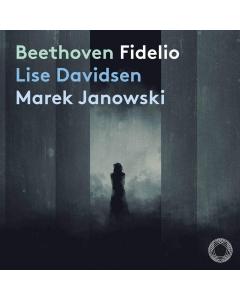 Beethoven: Fidelio (Desdner Philharmonie, Marek Janowski, Lise Davidsen...) (2CD)
