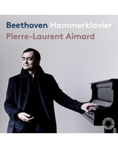 Beethoven Hammerklavier: Sonata & Eroica Variations (Pierre-Laurent Aimard) (CD)