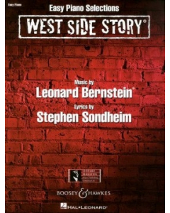 West Side Story - Easy Piano Selections
