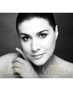 Cecilia Bartoli: Antonio Vivaldi (Vinyl / LP)
