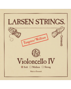 Larsen Cello C Streng Tungsten
