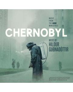Chernobyl - Music by Gudnadottir Hildur (Vinyl / LP)