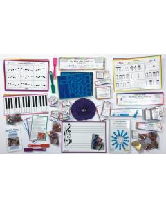 Music Mind Games: Classroom Set