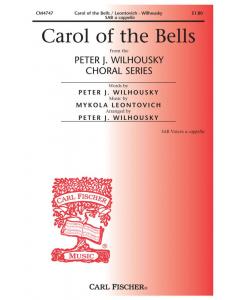 Carol of the Bells (SSA a cappella)