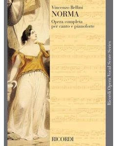 Bellini: Norma (Vocal Score)