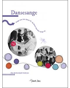 Dansesange (Kim Barkenskjold Andersen)