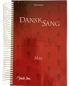 Dansk Sang MAX - KLAVERSPIRALEN