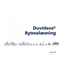 Duvidava© Rytmelæsning (Morten Klit)