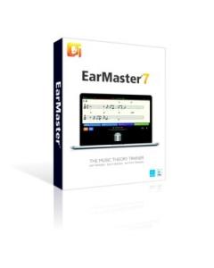 EarMaster Pro 7 - Family til 3 computere