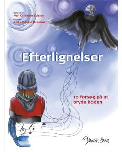 Efterlignelser - 10 forsøg på at bryde koden (Povl Christian Balslev og Rikke Vibeke Birkeholm)