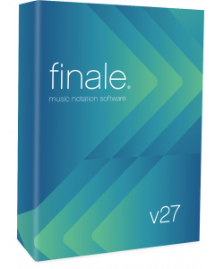Finale Version 26 (Academic/Theological) - DOWNLOAD