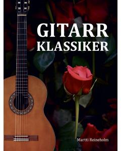Gitarrklassiker (Martti Reineholm)