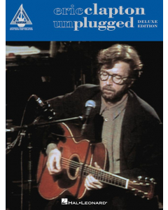Eric Clapton: Unplugged (Deluxe Edition)