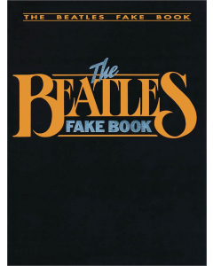 The Beatles Fake Book