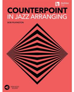 Counterpoint in Jazz Arranging (Bob Pilkington)