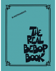 The Real Bebop Book