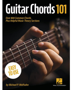 Guitar Chords 101
