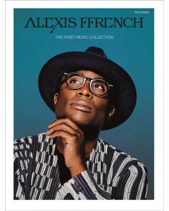 Alexis Ffrench: The Sheet Music Collection (Solo Piano)
