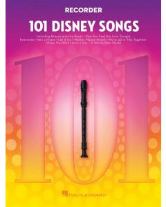 101 Disney Songs for Recorder