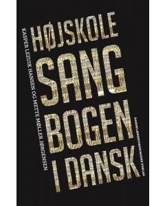 Højskolesangbogen i dansk (Mette Møller Jørgensen, Kasper Lezuik Hansen )