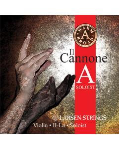 Larsen Il Cannone SOLOIST A-streng til Violin (Warm & Broad)