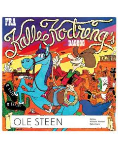 Fra Kalle Kodreng's dagbog (Syngespil for børn og barnlige voksne af Ole Steen)