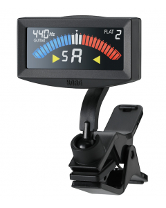 KORG AW4G Clip-On Tuner (Guitar)