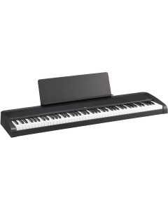 KORG B2 Digital Piano (Sort)
