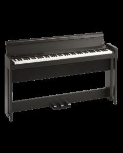 KORG C1-AIR Digital Piano (Brun)