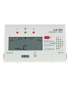 KORG Tuner CA-50