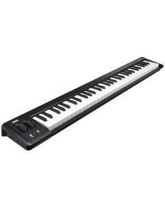 KORG microKEY2 USB MIDI-Keyboard (61 keys)