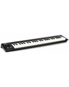 KORG microKEY2 USB MIDI-Keyboard (49 keys)