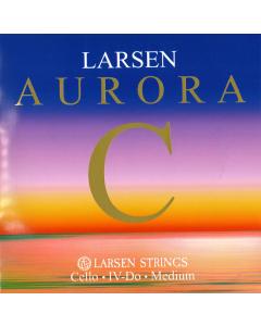 Larsen Aurora C-streng til Cello