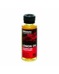 Citron-olie rengøringsmiddel til Guitar (D'addario)