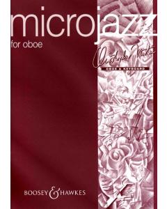 Microjazz oboe