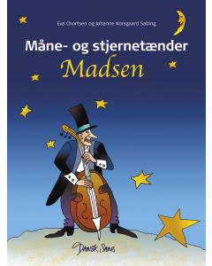 Måne- og stjernetænder Madsen (Eva Chortsen og Johanne Korsgaard Salting)