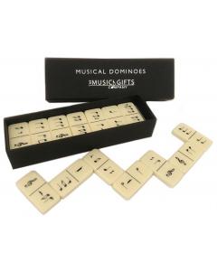 Musikalsk Domino