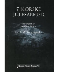 7 norske julesanger