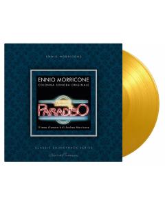 Ennio Morricone: Nuovo Cinema Pradiso (Vinyl / LP)